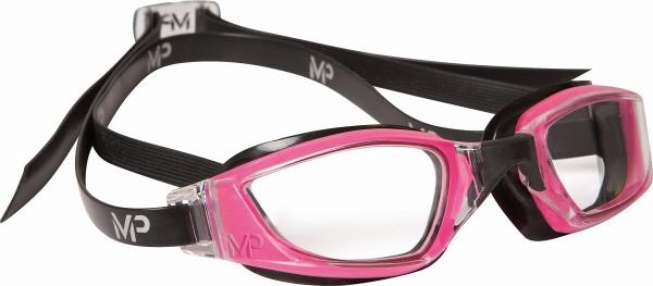 Michael Phelps Aqua Sphere plavecké brýle XCEED LADY čirý zorník 1