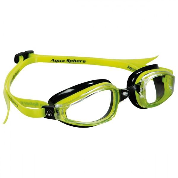 Michael Phepls Aqua Sphere plavecké brýle K180 čirý zorník 1