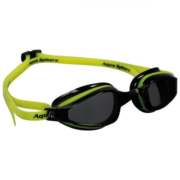 Michael Phelps Aqua Sphere plavecké brýle K180 tmavý zorník 1