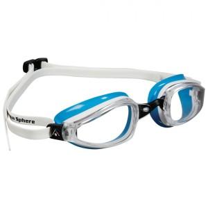 Michael Phelps Aqua Sphere plavecké brýle K180 LADY čirý zorník