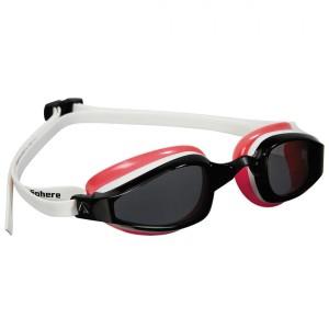 Michael Phelps Aqua Sphere plavecké brýle K180 LADY tmavý zorník