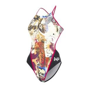 Michael Phelps Aqua Sphere plavky CHARMCITY dámské